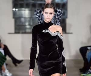 fashion and david koma image