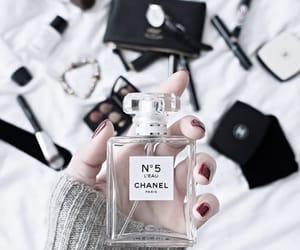 chanel, parfum, and tumblr image