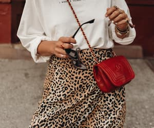 blogger, look, and chanel image