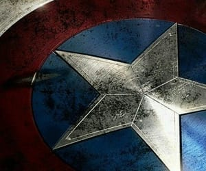 capitan america, escudo, and mcu image