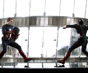 assemble, Avengers, and gif image