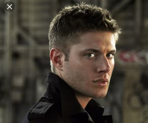supernatural, deanwinchester, and jensenackless image