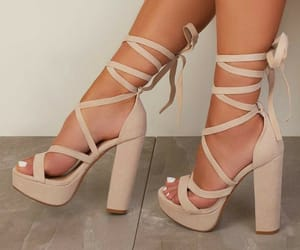 heels and high image