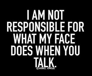 quotes and responsible image