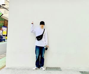 idol, kpop, and lee jooheon image