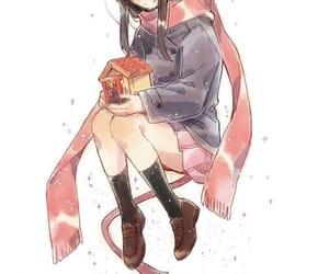 hiyori and noragami image