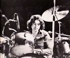 nick mason and Pink Floyd image
