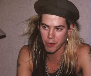 duff mckagan and Guns N Roses image
