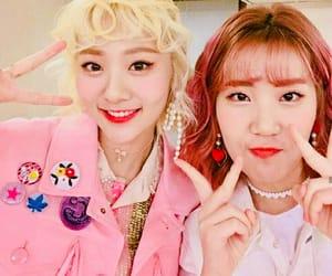 girls, kpop, and jiyoon image