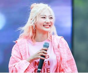 idol, jiyoung, and kpop image