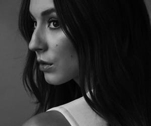 photoshoot and troian bellisario image