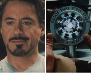 Avengers, iron man, and ironman image