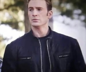 captain america, endgame, and rogers image