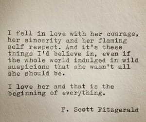 books, f scott fitzgerald, and quotes image