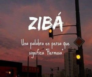 frases, significados, and ziba image