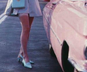 vintage, fashion, and kate moss image