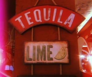 alcohol, lime, and salt image