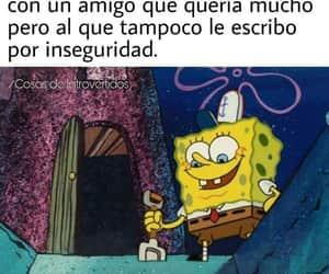 amigo, bob esponja, and meme image