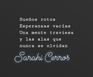 amor, esperanza, and sueños image