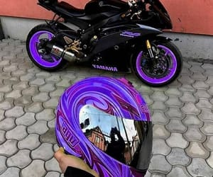 black and moto image