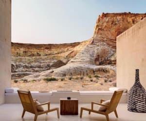 desert, happy, and nature image