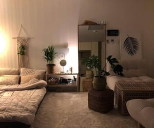 room, aesthetic, and basket image