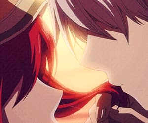 anime, zen, and shirayuki image
