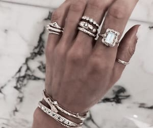 jewelry, accessories, and bracelet image