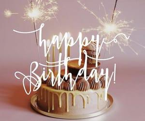 birthday, cake, and b-day image