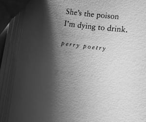 poison and book image