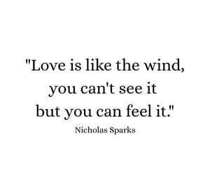 black and white, nicholas sparks, and quotes image