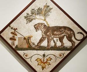 ancient, art, and mosaics image
