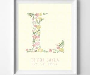 etsy, lara, and nursery name image