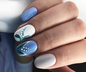 perfect nails, cool nail art, and elegant nail art image
