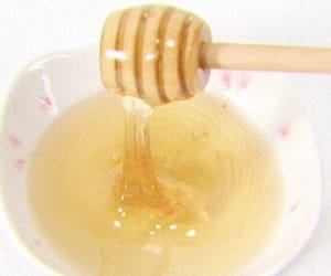 aesthetic, filter, and honey image