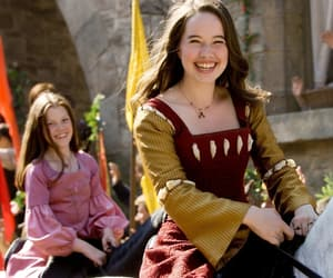 narnia, anna popplewell, and susan pevensie image