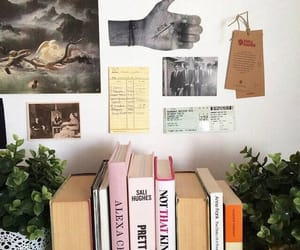 book, aesthetic, and pretty image