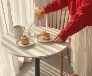bambi, breakfast, and food image