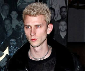machine gun kelly image