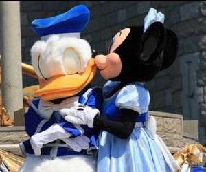 disney, photography, and minnie image