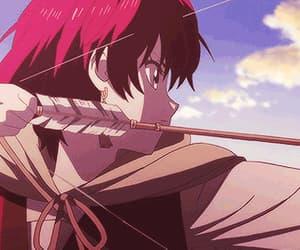 anime, yona of the dawn, and anime girl image