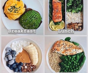 food, healthy food, and dinner ideas image