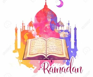 islam, Ramadan, and fasting image