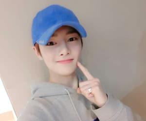 jeongin, stray kids, and Chan image