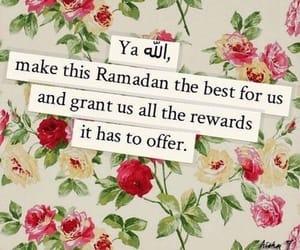 Ramadan and islam image