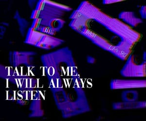 mixtapes, quotes, and asthetic image