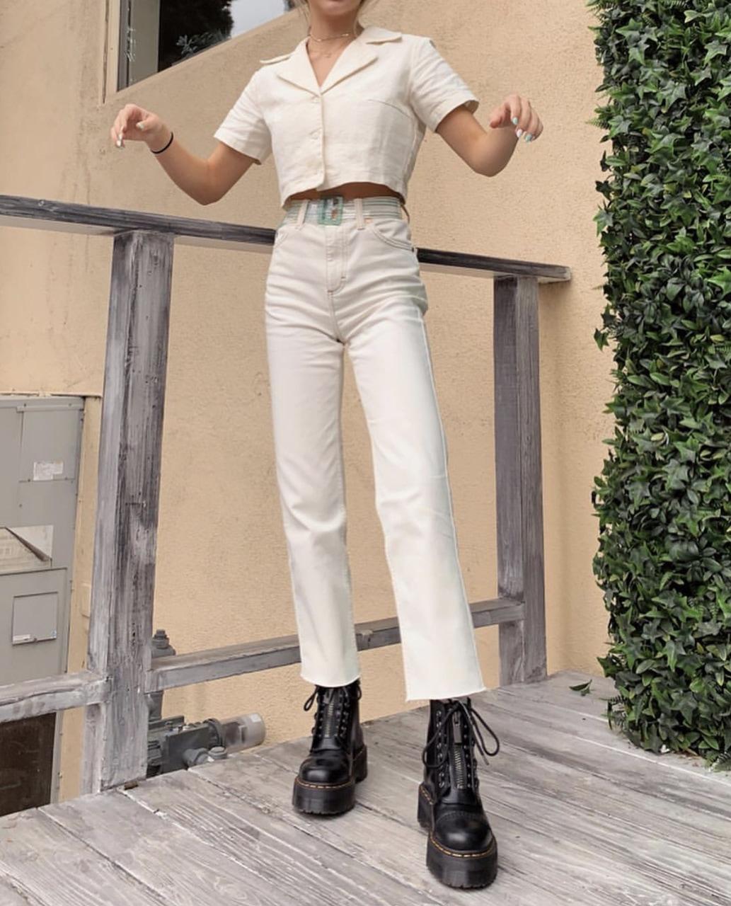 fashion, style, and emma chamberlain image