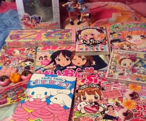 manga, anime, and japan image