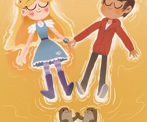 marco diaz and star butterfly image