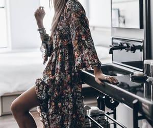 fashion, look, and jacqueline mikuta image